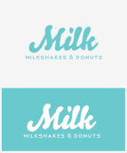 MILK | MILKSHAKES & DONUTS